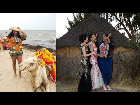 Eritrea Vlog|Final Part 4| Massawa
