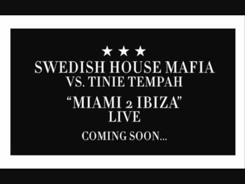swedish house mafia vs tinie tempah miami  ibiza, Tiny Houses