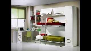 Gambar cover Habitaciones juveniles- Dormitorios juveniles en Madrid