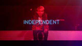 INDEPENDENT GIRL (NEW VERSION) - DYCAL OFFICIAL MUSIC VIDEO
