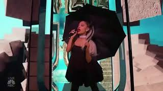 Ariana Grande   No Tears Left To Cry Live Performance BBMAs 2018 HD