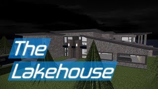 My First Look at the Lakehouse | Roblox: Entry Point