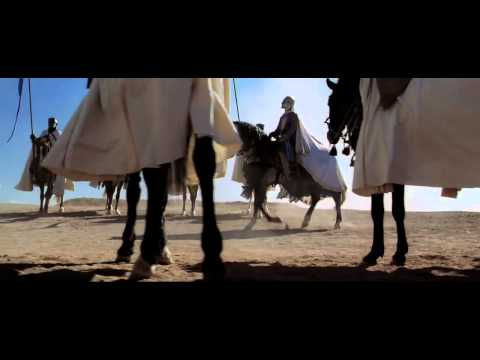 Kingdom of Heaven Trailer with Epic Music HD HQ