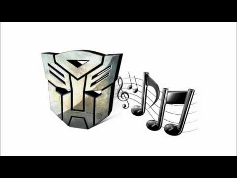 Transformers ringtone Short and simple