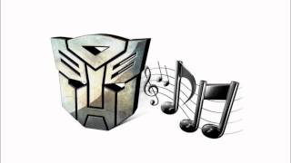 Transformers ringtone. Short and simple