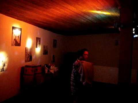 Celebracion aniversario con Karaoke en Restaurant piscines riberaygua Andorra
