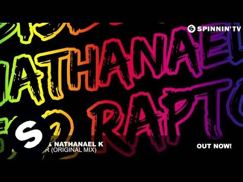 Bisbetic & Nathanael K - F22 Raptor (Original Mix)