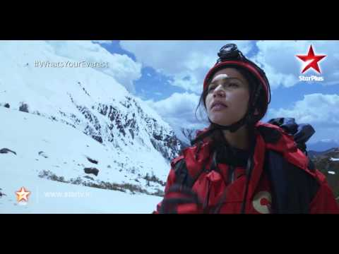Everest Promo: An EVEREST that each one of us must overcome | STAR Plus