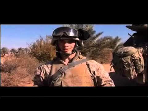9/11 Marine Corps Wakeup