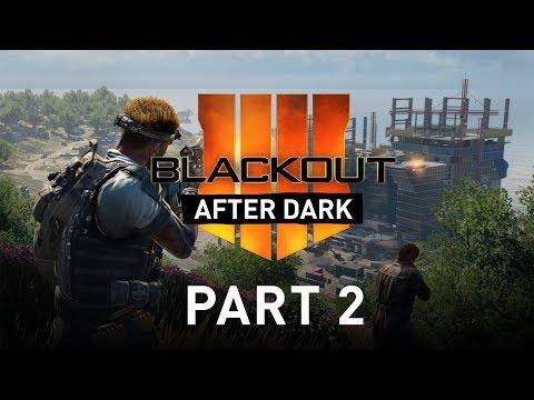 Part 2 | Blackout After Dark