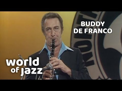 Buddy de Franco / Terry Gibbs Quintet • 1981-07-10 • World of Jazz