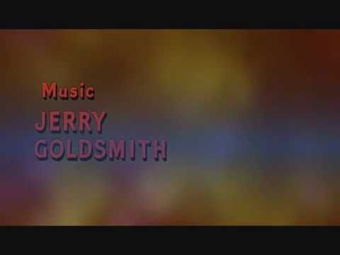 Warning Shot opening credits (Jerry Goldsmith)