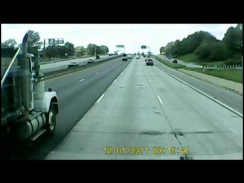 TRUCKERS RULE: Expect The Unexpected