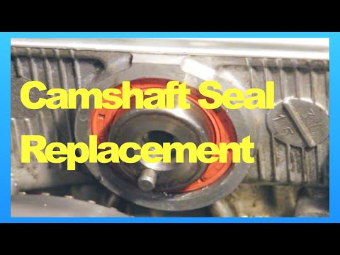 how to fix a leaking trunk seal
