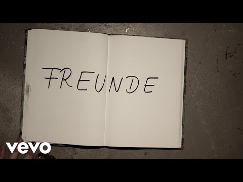 Fayzen - Freunde (Lyric Video)