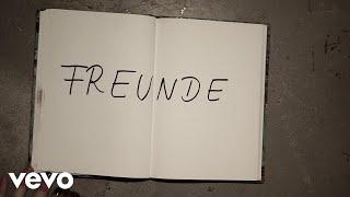 Fayzen - Freunde (Lyric Video)