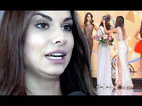 Wyniki Miss Polonia 2017 były ustawione? Wściekła Agata Biernat komentuje