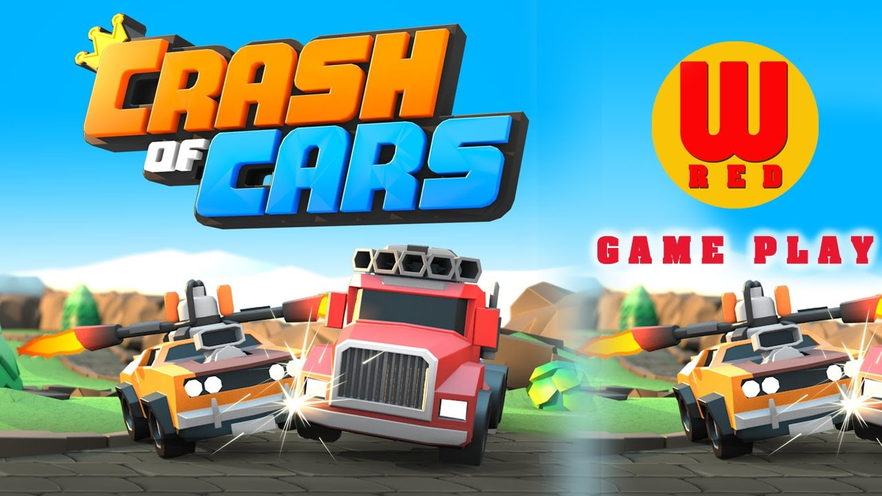Crash The Car Game Best Cars Modified Dur A Flex