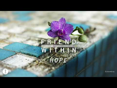 Friend Within - Colombia (Extended Mix)