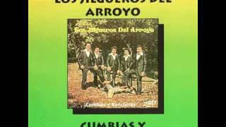 Los Jilgueros Del Arroyo - Mujer Sin Nombre