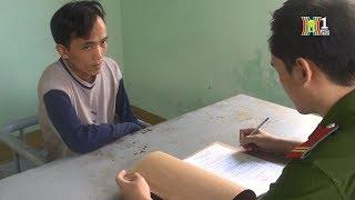 CA tỉnh Quảng Ngãi giải cứu đối tượng ngáo đá | Tin nóng | Tin tức 141
