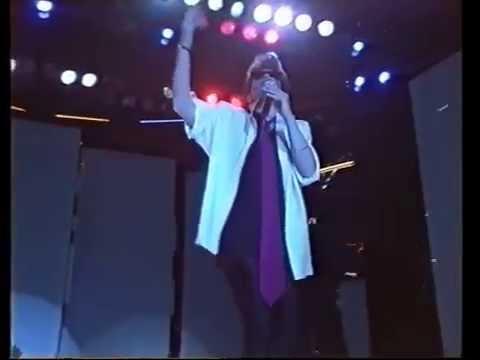 """Giuni Russo """"Mediterranea"""" - Malta - 02.08.1984"""