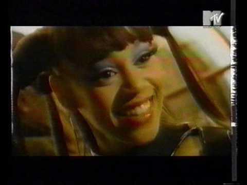TLC No Scrubs Music Video Behind The Scenes