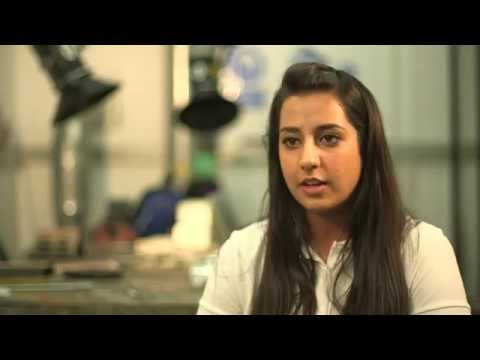 Interior Design – BA (Hons) at Birmingham City University