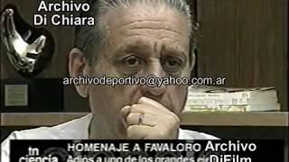 El suicidio de Rene Favaloro 2000 DiFilm