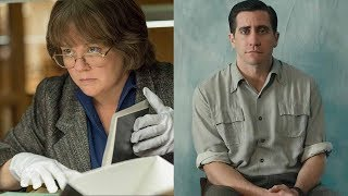 Quickie: Can You Ever Forgive Me?, Wildlife #TIFF18