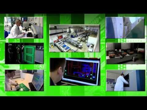 Hallmark Electronics HD Promotional Film