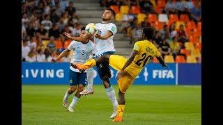 MATCH HIGHLIGHTS - Argentina v Mali - FIFA U-20 World Cup Poland 2019