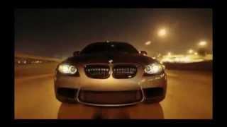 BMW M3 X5 Amazing Drive