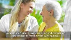 Home Health Care Services in Maryland