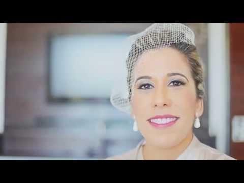 Cine Wedding - Clarice Eloy e Jussie