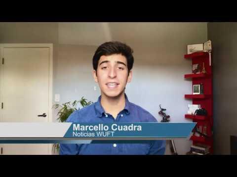 Download Noticias WUFT: Informe Especial de Latinoamérica Con Marcello Cuadra