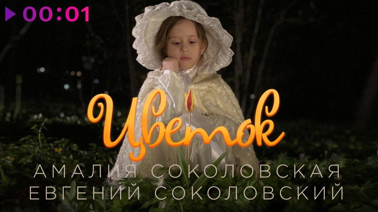 Амалия Соколовская & Евгений Соколовский - Цветок | Official Audio | 2020