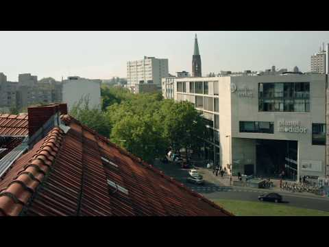 Berlin: Friedrichshain-Kreuzberg - Going Local in Germany's Capital
