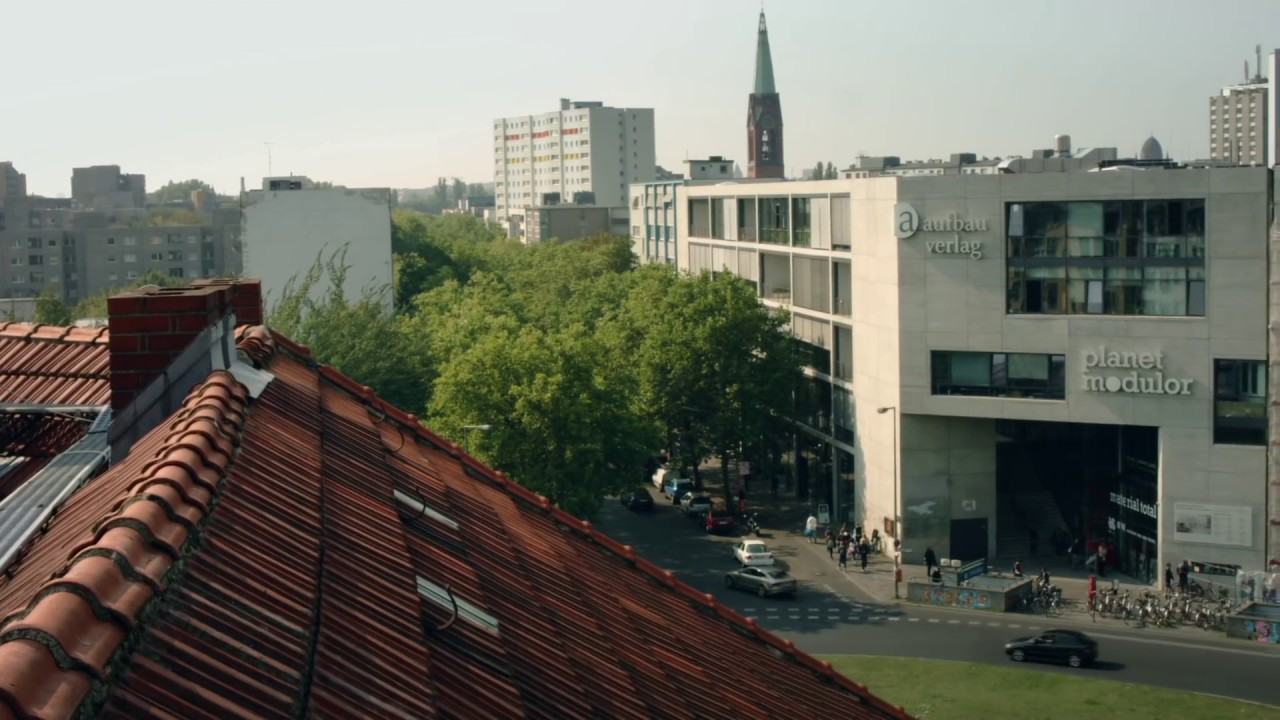 Bordell Berlin Friedrichshain