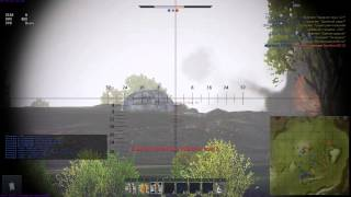 War Thunder битва в карпатах танки