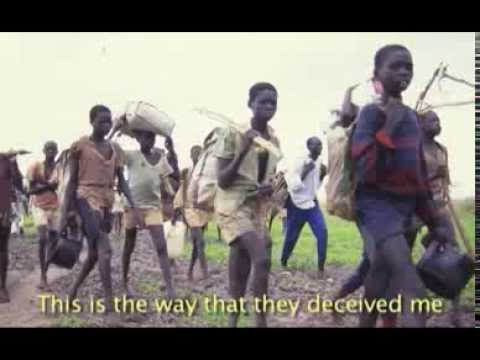 Not Lost From South Sudan to North Texas.  Full Movie