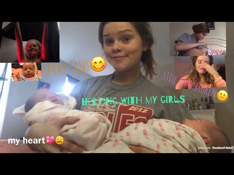 Five Feet Apart Is Out On DVD!!! 💜/ Dealing With Depression😕💔 #hardtimes #vlog #twins😍