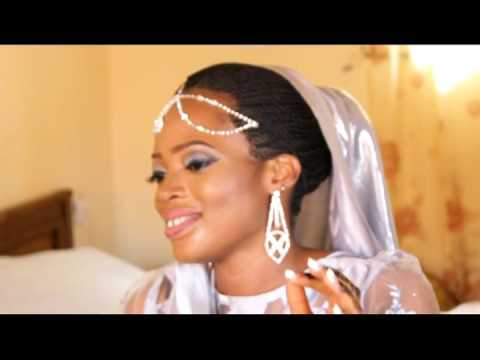 Latifat + Biliamuni (Nigerian Muslim Wedding Nikai by Gplanet Media)