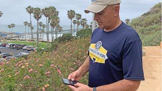 California American Legion member is fundraising challenge star
