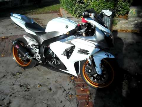 suzuki gsxr 1000 k9 yoshimura cyclon youtube. Black Bedroom Furniture Sets. Home Design Ideas