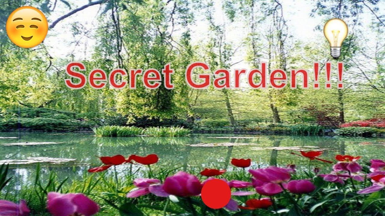 Secret Garden Ideas 14 secret garden ideas youtube 14 secret garden ideas workwithnaturefo