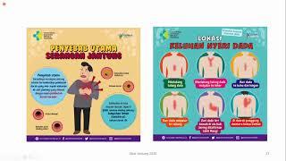 Abses hepar adalah kelainan infeksi akibat bakteri, virus atau fungi yang menyebabkan abses di organ.
