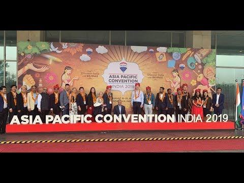 RE/MAX Asia Pacific Convention, India 2019 - Imagine Experiences