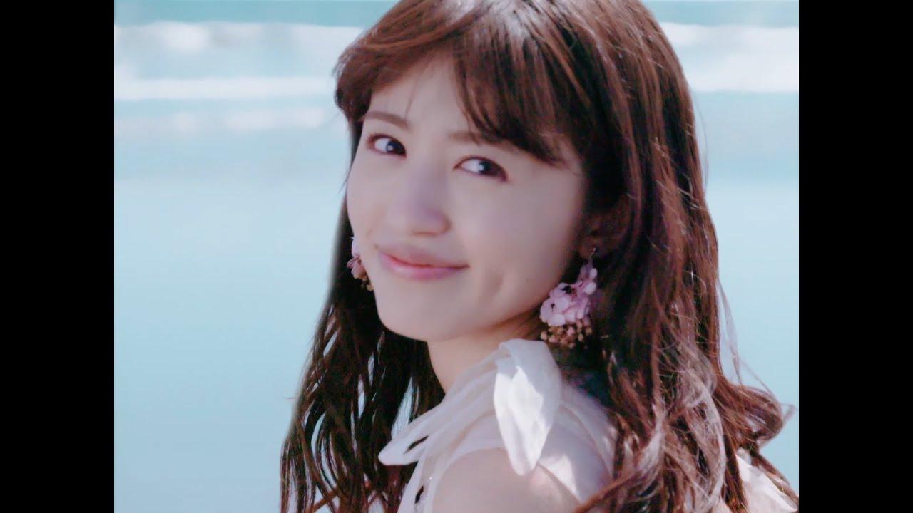 逢田梨香子「FUTURE LINE」Music Video - YouTube
