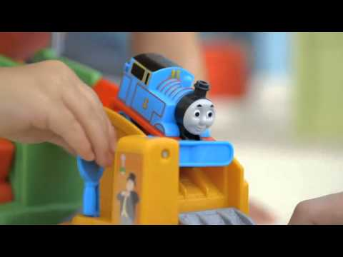 Thomas & Friends™: Action Tracks By Fisher Price